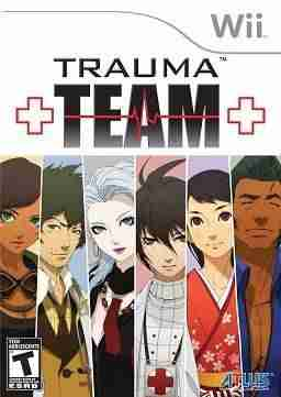 Descargar Trauma Team [English][WII-Scrubber] por Torrent